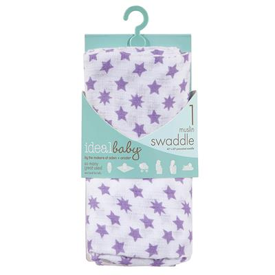 ideal-baby-single-swaddle-cherub