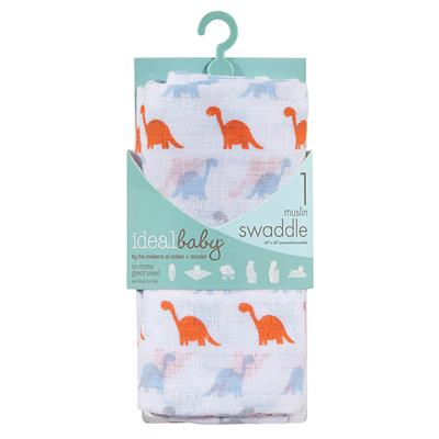 ideal-baby-single-swaddle-cheeky-monkey
